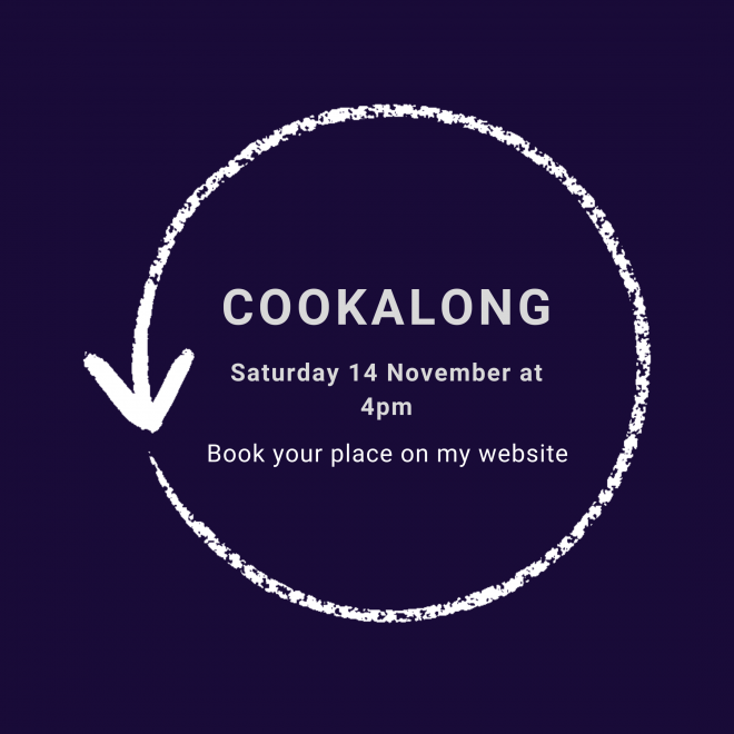 Cookalong Nov20